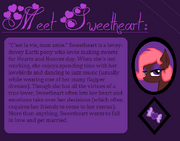 Sweetheartbiomeet