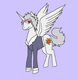 Olly Pony