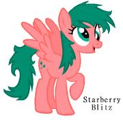 Starberry Blitz