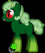 Lady Goblin Pony