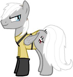 Richtofen Pony