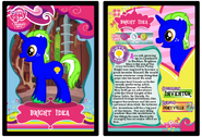 Bright Idea Trading Card