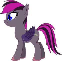 Bat Pony 2.0