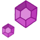 Amethyst Gem Cutie Mark copy