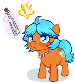 Trinket bottle by ashij-d3bdvjw