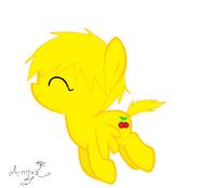 Davey Base Pony