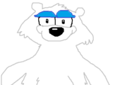 Plex Polar Bear