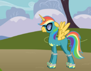 Flamebow