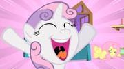 Cantando sweetie