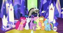 Twilight y sus amigos