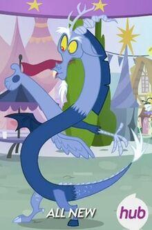 Image gripe azul