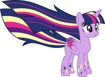 Imagen twilight rainbow power