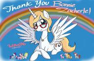 Thank you bonnie by willis96-d5fhj3n