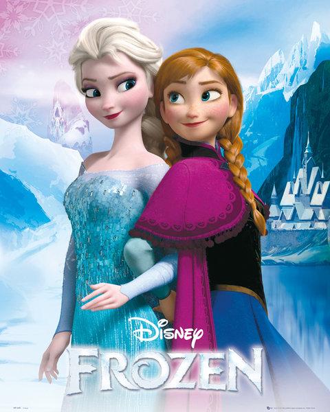 Imagens Do Frozen Elsa E Anna Hylenmaddawardscom