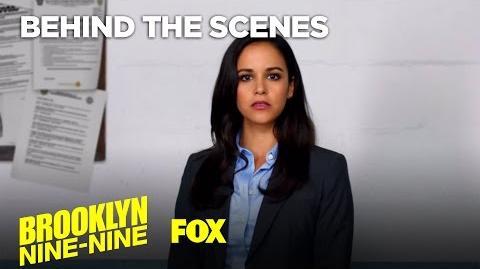 NYPD ID Season 1 BROOKLYN NINE-NINE