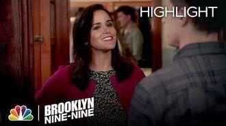 "Jake ""Chaperpwns"" Amy - Brooklyn Nine-Nine"