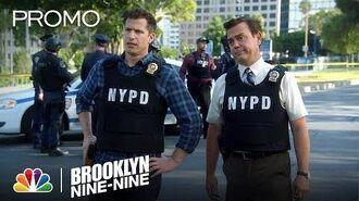 Nobody's Badder Than the Nine-Nine - Brooklyn Nine-Nine