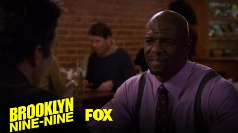 Terry Has Dinner With The Officer That Racially Profiled Him Season 4 Ep