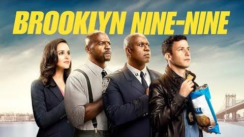 Brooklyn Nine-Nine Season 5 Promo