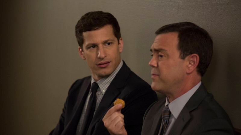 Jake Peralta | Brooklyn Nine-Nine Wiki | Fandom