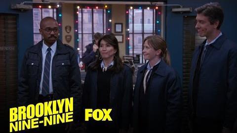 The MTA Taunt The Nine-Nine Season 4 Ep