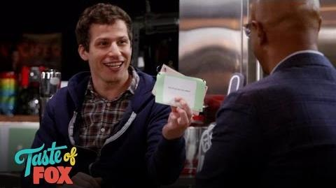 Andy Samberg & Damon Wayans Fried Pancakes, Please! TASTE OF FOX