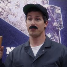 Herman janitor