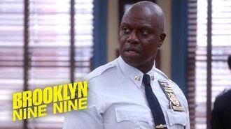 Bad Mood Holt Brooklyn Nine-Nine