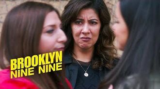 Another Flawless Gina Moment Brooklyn Nine-Nine