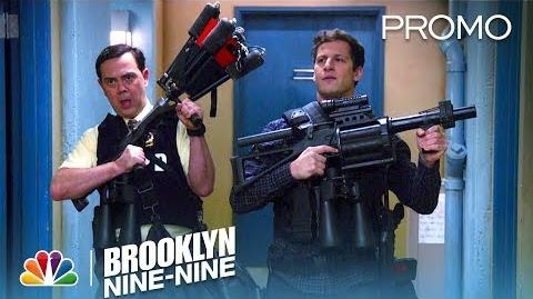 Brooklyn Nine-Nine Has a New Beat - Brooklyn Nine-Nine (Promo)