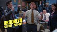 BOYLE BOYLE BOYLE Brooklyn Nine-Nine