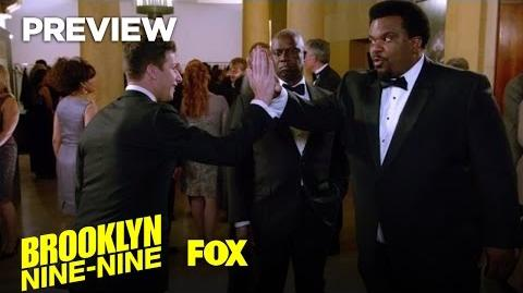 Craig Robinson Returns! Season 4 Ep