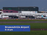 Drummondville Airport