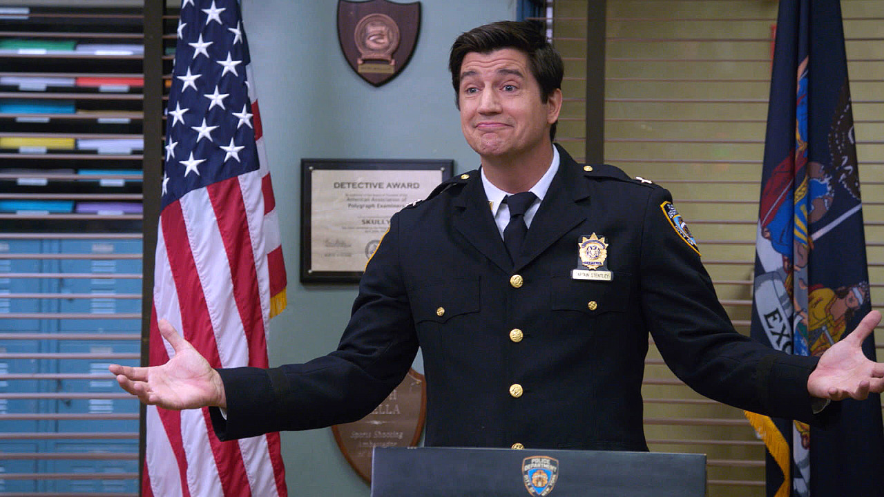 Season Four | Brooklyn Nine-Nine Wiki | FANDOM powered by Wikia