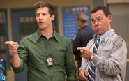Brooklyn Nine-Nine - Episode 1.05 - The Vulture - Promotional Photos (6) FULL