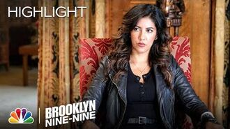 Rosa Opens Up - Brooklyn Nine-Nine
