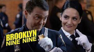 Charles Gets Around Brooklyn Nine-Nine