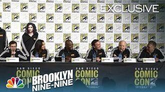 Comic-Con 2019 Full Panel - Brooklyn Nine-Nine (Digital Exclusive)