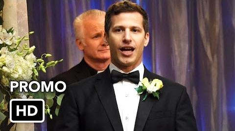 "Brooklyn Nine-Nine 4x06 Promo ""Monster in the Closet"" (HD)"
