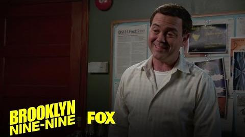 Boyle Tries To Keep Rosa Sober Until Her Wedding Season 4 Ep