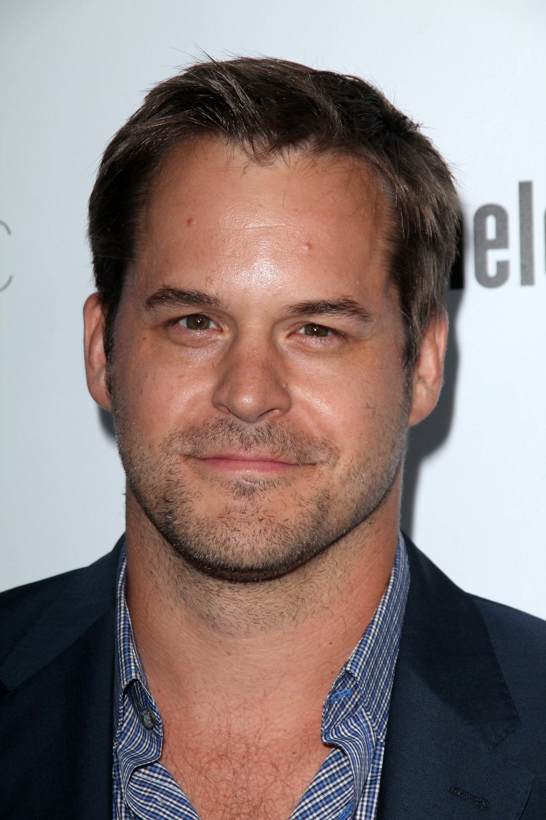 Kyle Bornheimer you again