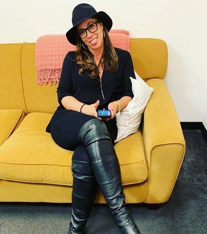 Aeysha Carr | Brooklyn Nine-Nine Wiki | Fandom