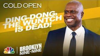 Cold Open Madeline Wuntch Is Dead - Brooklyn Nine-Nine
