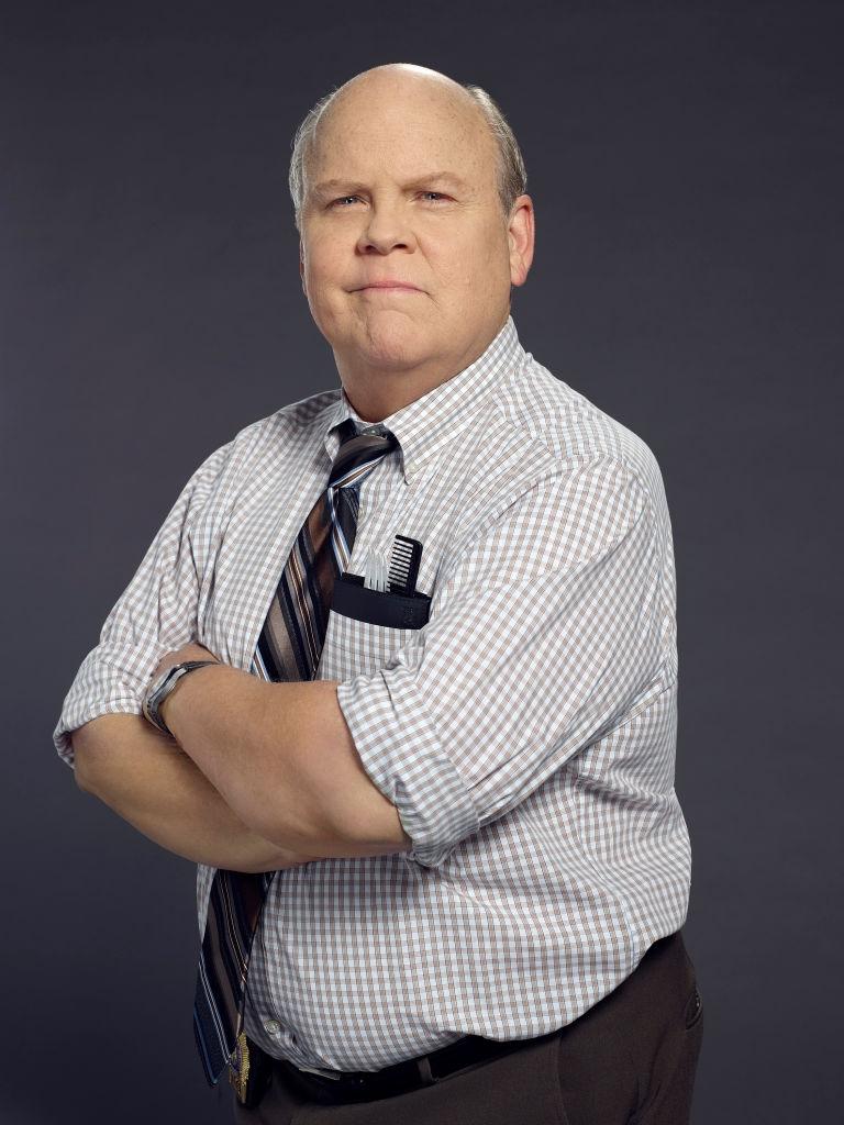 Michael HitchcockFan Feed