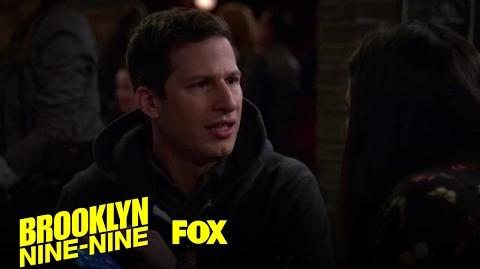 Jake And Amy Are Parents Of The Year! Season 4 Ep. 16 BROOKLYN NINE-NINE