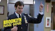 New Captain At The Nine-Nine Brooklyn Nine-Nine