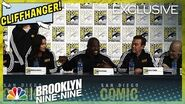 Brooklyn Nine-Nine Panel Highlight What's Coming for Season 7 - Comic-Con 2019 (Digital Exclusive)