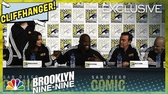 Brooklyn Nine-Nine Panel Highlight What's Coming for Season 7 - Comic-Con 2019 (Digital Exclusive)
