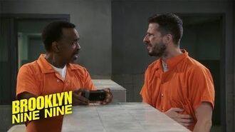 Jake's Plan In Action Brooklyn Nine-Nine