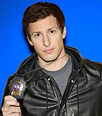 Jake Peralta
